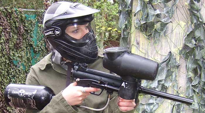 Mega Assault Package