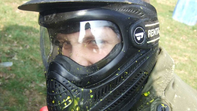 Paintball Mask Hygiene…